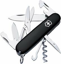 Climber BK with warranty VICTORINOX From Stylish anglers Japan