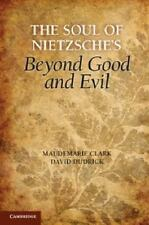 The Soul of Nietzsche's Beyond Good and Evil (Paperback or Softback)