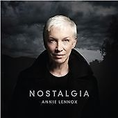 Nostalgia [Digipak] by Annie Lennox (CD, Oct-2014, Blue Note (Label)) NEW
