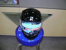 HJC RPHA-10  MOTORCYCLE HELMET GLOSS BLACK 2XL XXL 1570-606