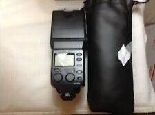 Olympus FL-50 Shoe Mount DSLR Flash