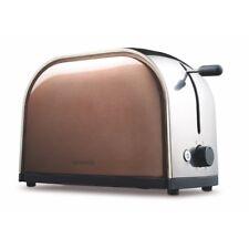 Kenwood Elektro TTM 117 Bronze 2-Scheiben-Toaster Auftaufunktion 900 Watt