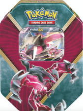 Pokemon Pok82126 2016 Summer Tins Shiny KALOS Power Toy