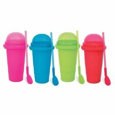 4 Chillfactor Slusheis Maker Slush Eis Maschine Eismaschine Ice Queen BPA Frei