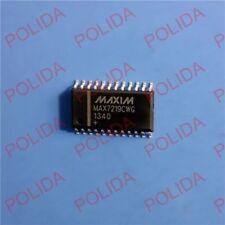 10PCS LED Display Drivers IC MAXIM SOP-24 MAX7219CWG MAX7219CWG+