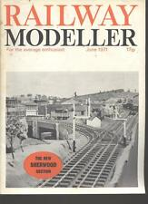 Railway Modeller - June 1971