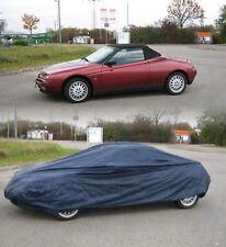 Car Cover Autoabdeckung Ganzgarage für Fiat Barchetta