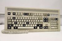 Vintage AST KB-101 AT Terminal Wired Clicky Mechanical Keyboard