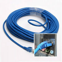 Router Blue Internet Computer Laptop Network Cable Cord Ethernet Modem 1/2/3/5m