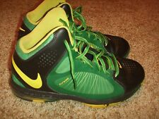 Nike Air Max Actualizer II 622041-004 Flywire Oregon Mens Size 8