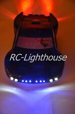 Traxxas Slash RC10 HPI RC LED Light Set that's Universal. #67