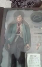 Sideshow 12 inch Billy the Kid figure with asscessiores.