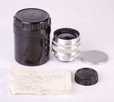 MIR 1 1B 2.8/37 M42/M39 USSR *Grand prix* Rare Type Lens KMZ near MINT