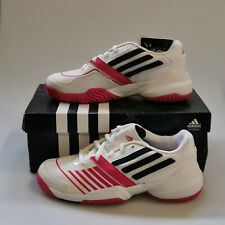 Adidas Schuhe Tennis Galaxy Elite III D65994 Kinder Unisex Gr. 38 2/3