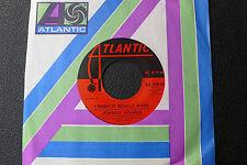 "7"" Johnny Adams-i Wish It would Rain-US ATLANTIC"