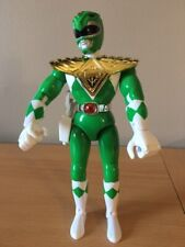MMPR Mighty Morphin Power Rangers Green Ranger 1993 - RARE