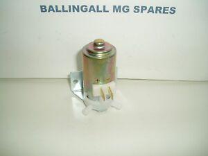 361-180 MG MGA MGB 12 VOLT ELECTRIC WINDSCREEN WASHER PUMP