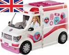 Barbie Care Clinic Playset Multicolor