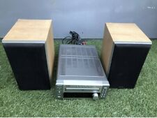 Dennon UD-M3 Stereo System