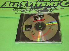 EF 2000 by Ocean (1995) - Jewel Case - PC CDRom Game