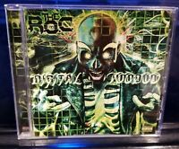The R.O.C. - Digital Voodoo CD twiztid esham house of krazees prozak d12 hok mne