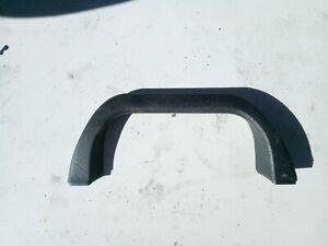 Audi A8 D2 Lenksäulenverkleidung Abdeckung Lenksäule 4D1858347 Lenkrad 4D1858347