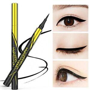 Waterproof Liquid Eyeliner Pencil Eyes Makeup Eye Liner Pen Smooth Cosmetic Tool