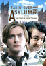 Ken Stott, David Tennant-Takin' Over the Asylum DVD NUOVO