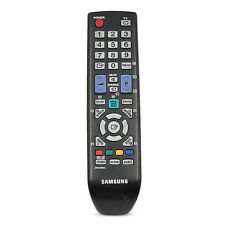 SAMSUNG TV Remote Control for LS23EMDKU/EN, LS24EMDKU/EN, LS27EMDKU/EN
