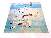 1976 Elton John Blue Moves LP Vinyl Record Album 2-11004