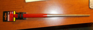"""MADE IN USA - CRAFTSMAN # 9 42903 12"""" LONG 1/4""""  PUNCH line up tool new"""