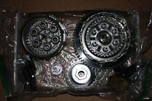 primary internals w/ clutch basket Harley FXR FXRT FXRS FXRP FXLR FXRD EPS23949