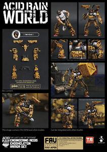 Acid Rain World FAV-AP08 Engineering AEGIS exoskeleton armor set (accessory)