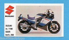 MOTOR SHOW-FIGURINA CLUB n.24- SUZUKI 1100 GSXR -NEW