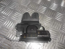 1999 LEXUS GS300 SALOON BOOTLID TAILGATE LOCK MECHANISM CATCHER