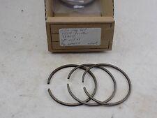 Panther motorcycle part M75 Piston ring set 71 mm +10 diameter 3/32 1/8 NOS B