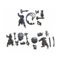 Warcry Iron Golem Iron Legionaries - Age of Sigmar