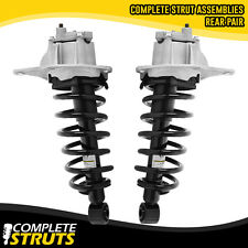 2001-2002 Volvo V70 XC Rear Quick Complete Strut & Coil Spring Assemblies Pair