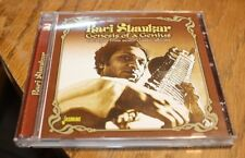 CD Ravi Shankar Genisis or a Genius