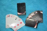 COCA COLA LOGO PLAYING CARDS RARE 1 x Deck. Collectable.