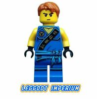 LEGO Minifigure - Jay Tournament Robe -  njo272 elements minifig FREE POST