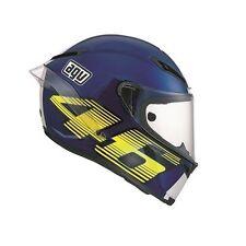 Carbon Fibre AGV Helmets with DD-Ring Fastening