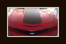 2010 2011 2012 2013 Camaro CENTER HOOD Stripe Decal Set Stripes Graphics