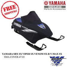 OEM Yamaha Cover SRX SX Viper SX Venom SX VMAX PZ500 - SMA-COVER-47-01