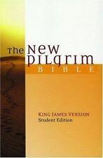 .. The New Pilgrim Bible, KJV