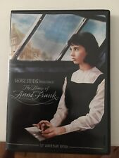 The Diary of Anne Frank (DVD, 2009, 50th Anniversary Edition)