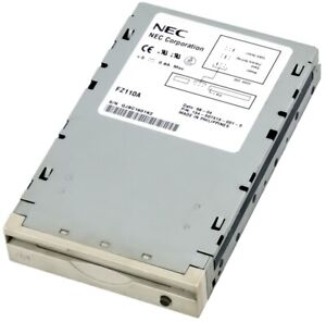 NEC 134-507313-001-0 FZ110A 100MB Ide