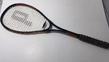 Prince Extender Revenge Squash Racquet Aluminum
