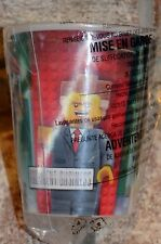 THE LEGO MOVIE Cup PRESIDENT BUSINESS ~ LORD BUSINESS  #8 McDonald's