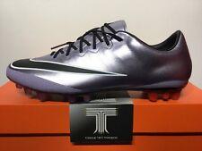 Nike mercurial vapor x ag-r ~ 717139 580 ~ royaume-uni taille 9 ~ euro 44